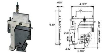Razor Slitter Blade Holders Single Source For Industrial