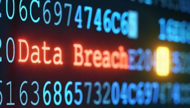 50% of Manufacturers Saw Data Breaches in Past Year