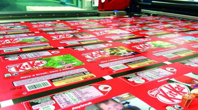 Digital Printing to Reach $28 Billion