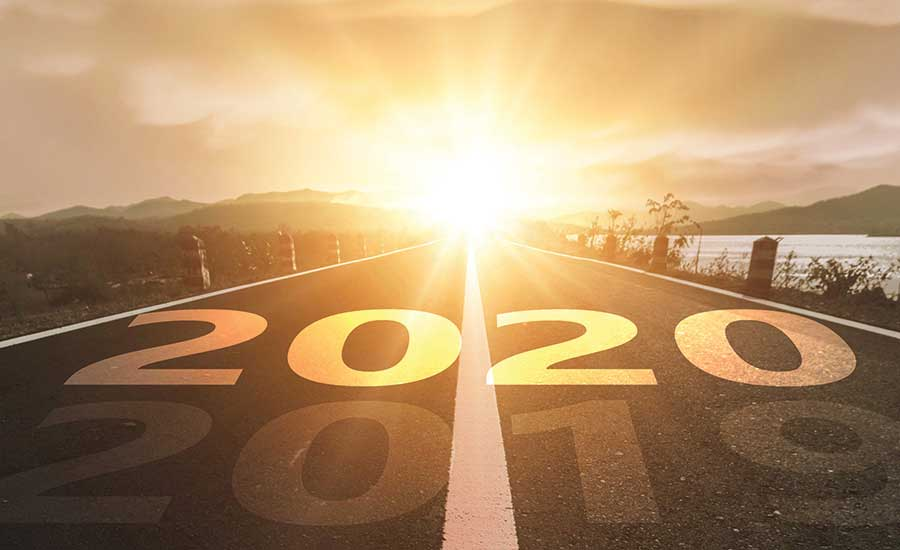 The Path Forward in 2020