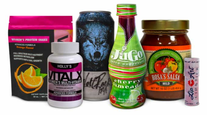Flexible Packaging Labels