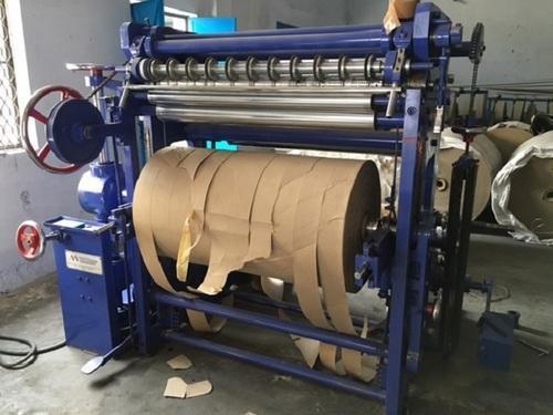 Paper Slitting Machine Market to Reach USD 548.6 million by 2027