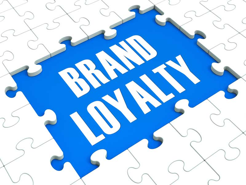 Brand loyalty is changing due to the pandemic