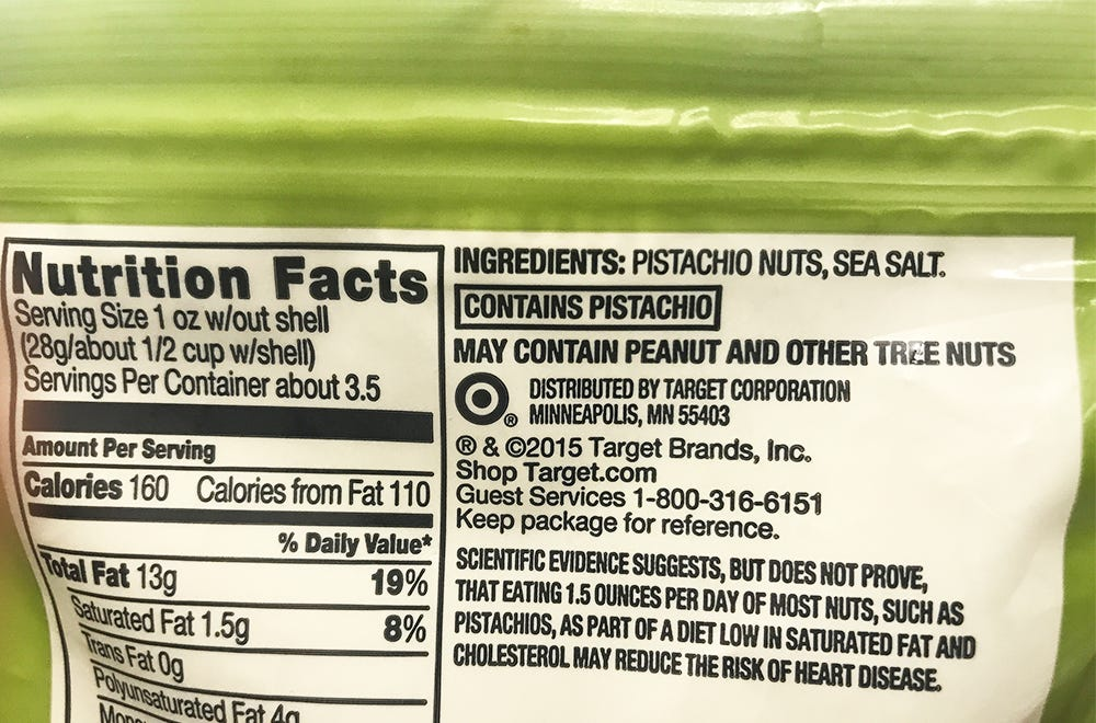 Flexible Packaging Labels: Designing, Disclosing, Adhering all Merit Attention
