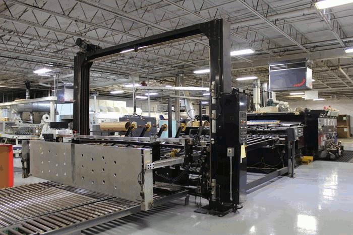 Machine Engineering to Address the Needs of Emerging Flexible Films
